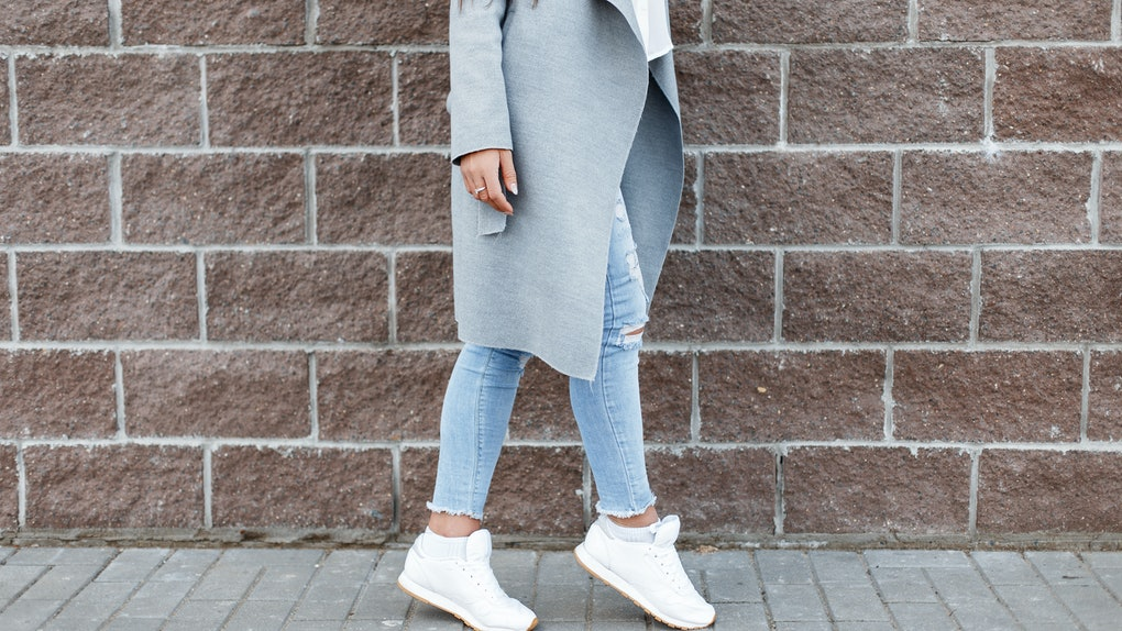 091f22154f6 The 7 Classic Kicks Every Sneakerhead Should Have In Her Closet