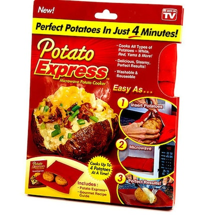 Potato Express Potato Cooker