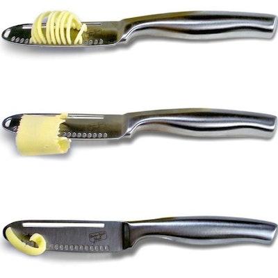 Butter Knife Magic Butter Knife