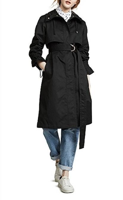 Fayhe Trench Coat