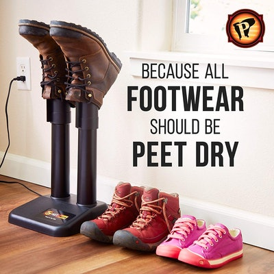 Peet Dryer Electric Shoe Dryer