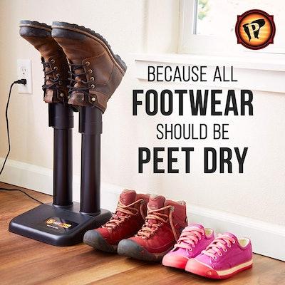 Peet Dryer Electric Shoe Dryer