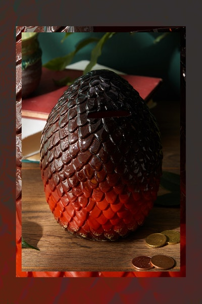 Game Of Thrones Dragon Egg Money Bank