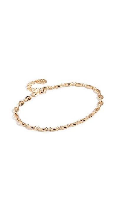 Cloverpost Harbor Bracelet