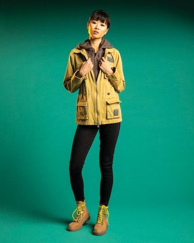 Rose Tico Jacket