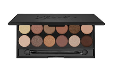 Sleek Eyeshadow Palettes 50% Off