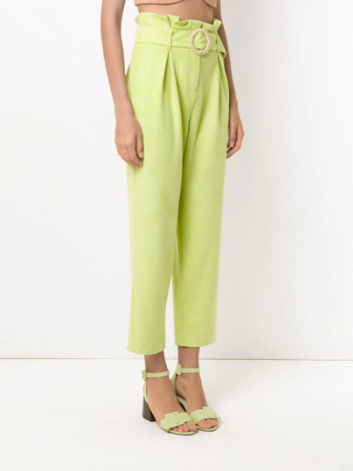 Arizona Neon Pants