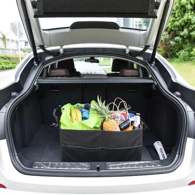 MIU Color Car Trunk Organizer