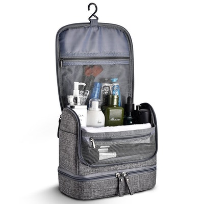 VAGREEZ Hanging Toiletry Bag