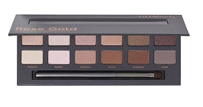 Ulta Beauty Collection Select Eyeshadow Palettes 50% Off