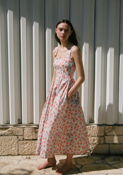 Poof Dress