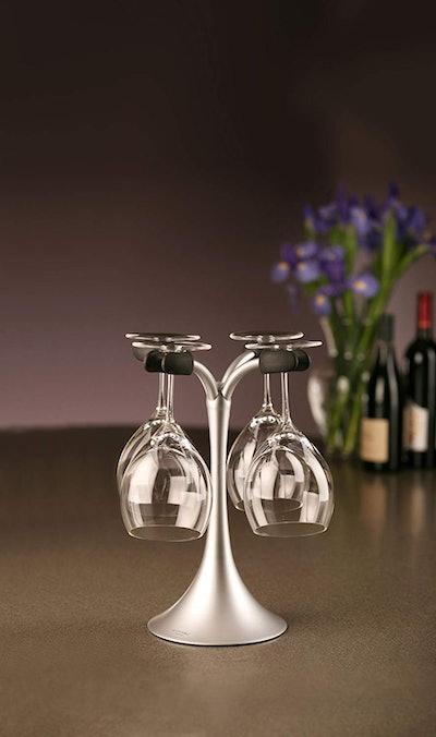 Architec Wine Glass Drying Rack