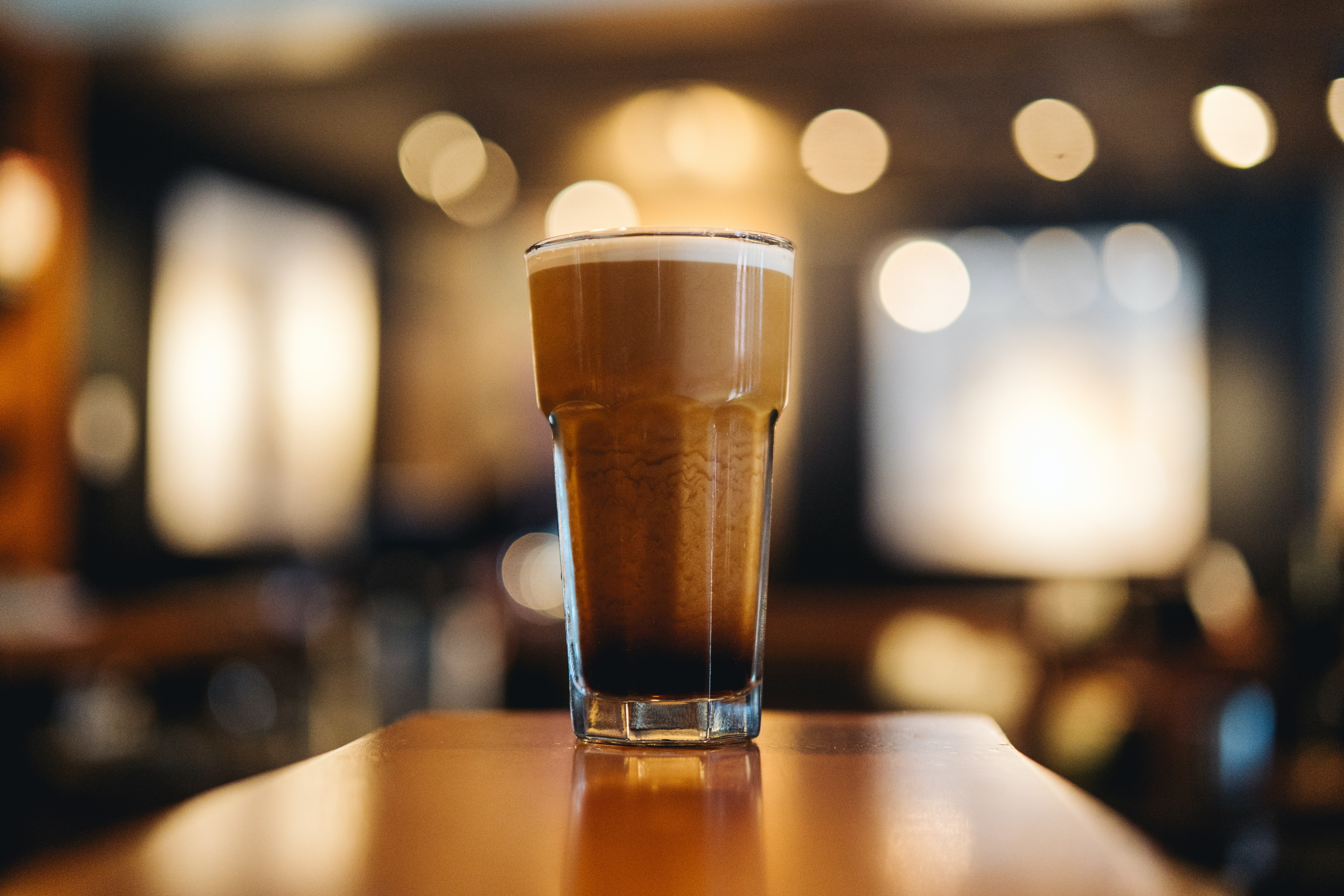 3 Starbucks Barista Hacks For Nitro Cold Brew That Will Take