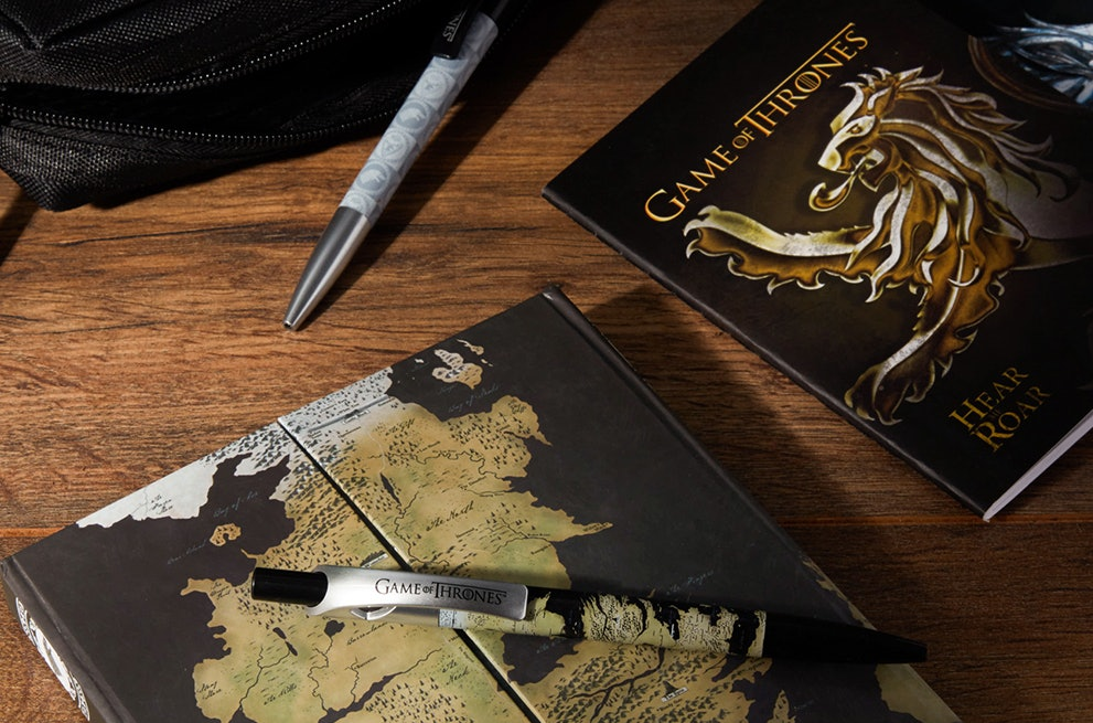 77e69e0200f These 7 'Game Of Thrones' Product Collabs Are The Best Way To ...