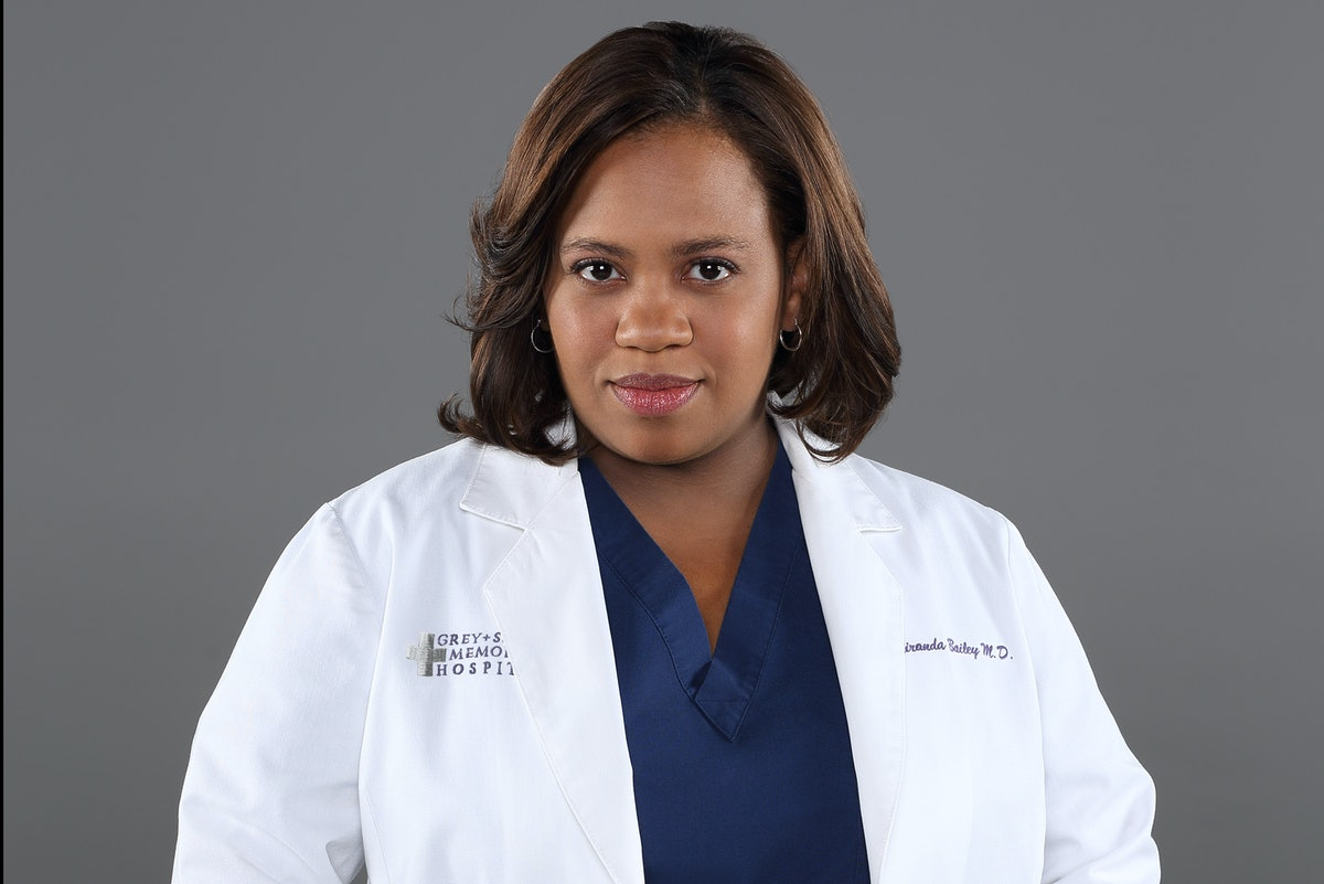9 'Grey's Anatomy' Monologues By Miranda Bailey That You Definitely Need To Hear