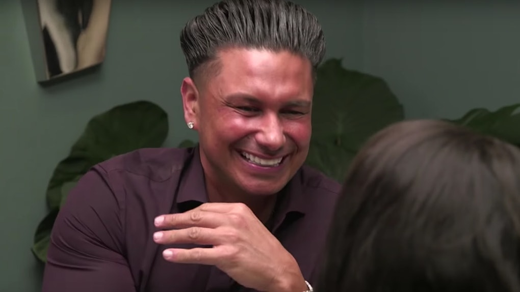 Is Pauly D Single After 'Double Shot At Love'? Here's Everything We Know