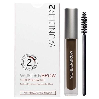 Wunder2 Eyebrow Gel