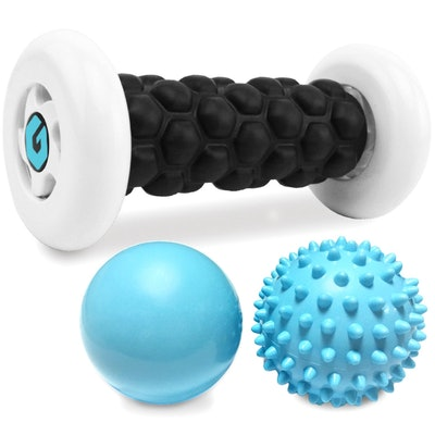 Gillsun Fitness Foot Recovery Set