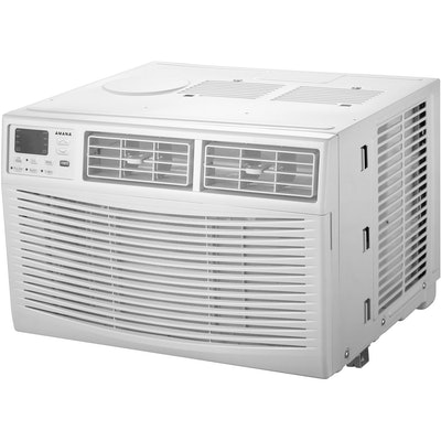 Amana Window-Mounted Air Conditioner With Remote Control