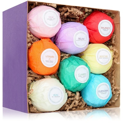 Bath Bombs Kit