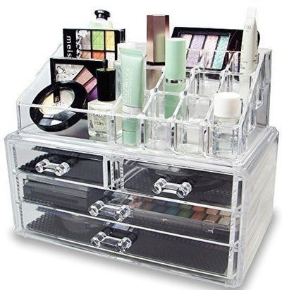 Ikee Design Cosmetic Storage Box