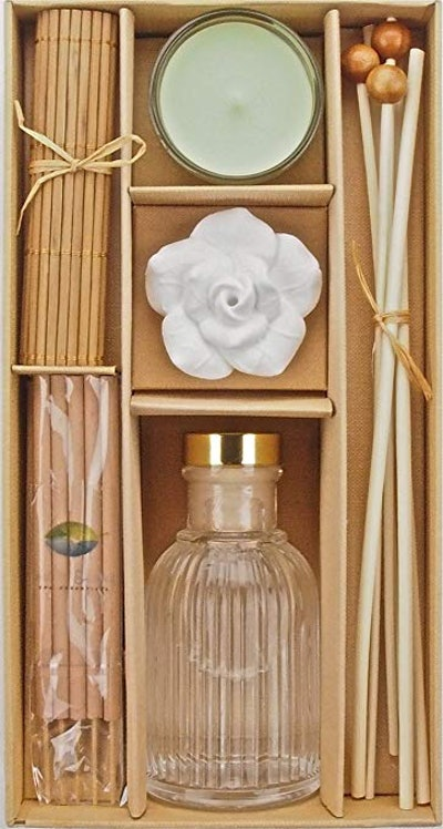Aroma Diffuser Gift Set