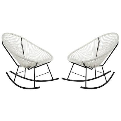 Acapulco Rocking Chairs (Set of 2)