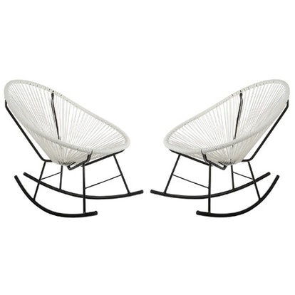 Acapulco Rocking Chairs (Set of 2)