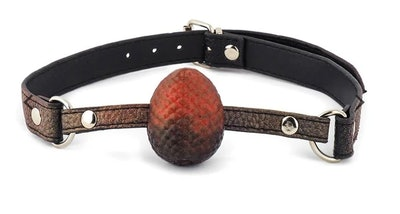 Dragon Egg Gag