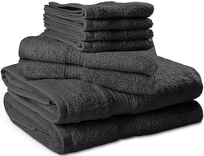 Utopia Towels Towels (Set of 8)