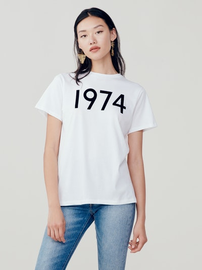 Sold Out 1974 Cotton T-Shirt