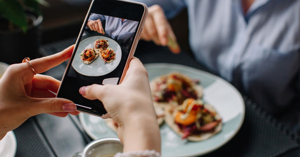 Influencers Are Giving Inaccurate Dietary Advice At Alarming Levels, According To This Study