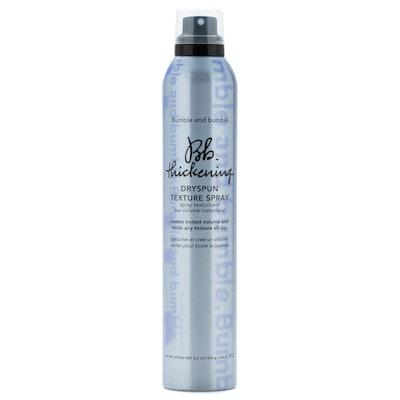 Thickening Dryspun Texture Spray