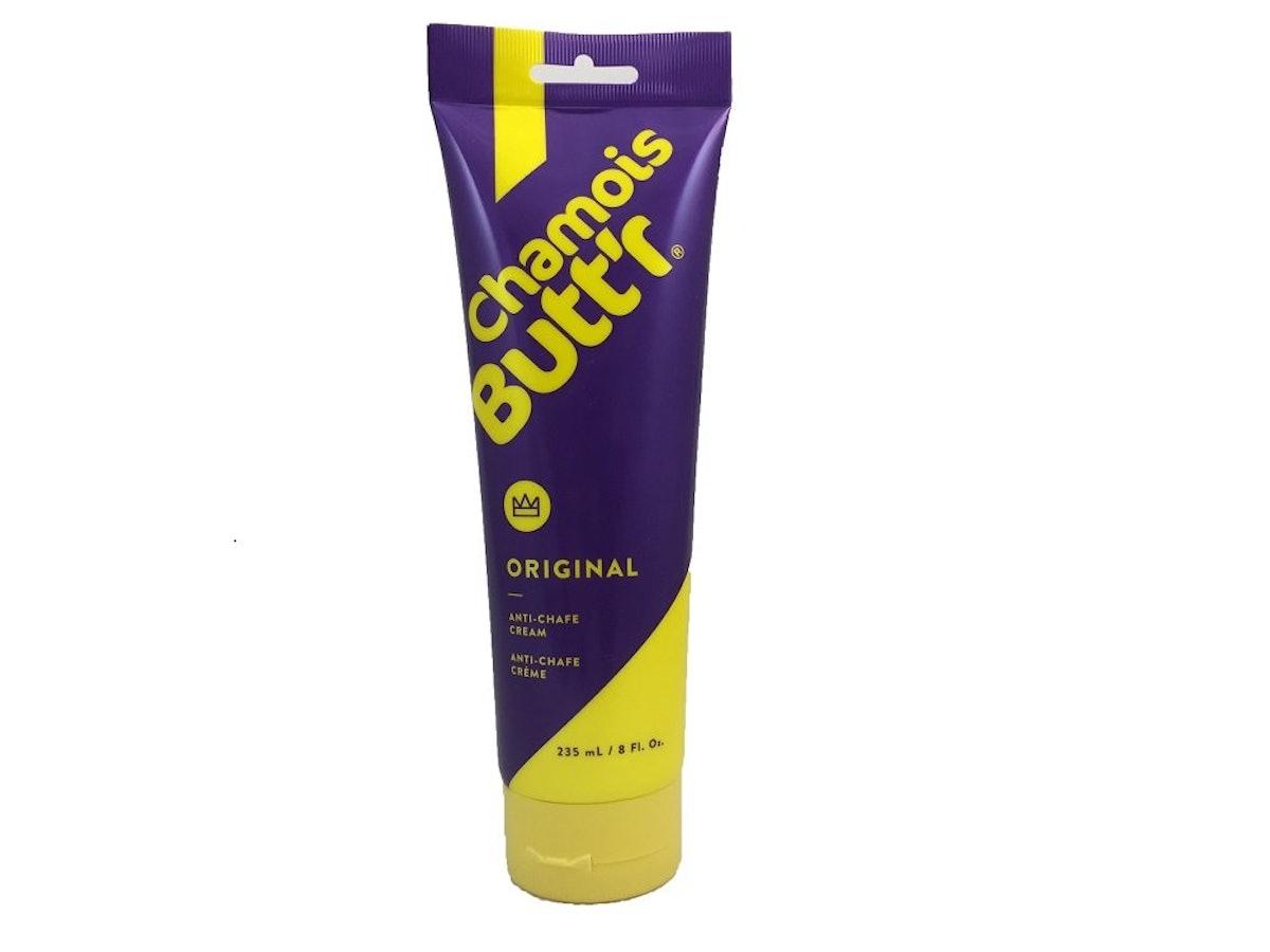 Chamois Butt'r Anti-Chafe Cream