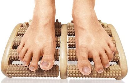 TheraFlow Dual Foot Massager