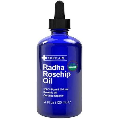 Radha Beauty Organic Rosehip Oil