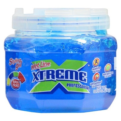 Xtreme Pro Styling Gel