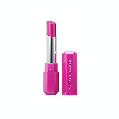 Poutsicle Juicy Satin Lipstick in Tropic Tantrum