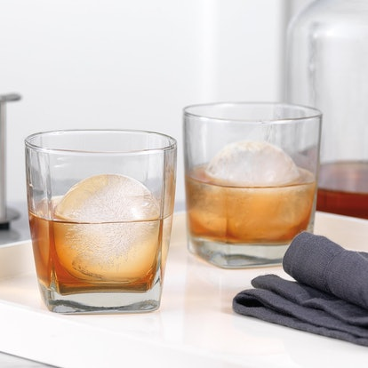 Tovolo Sphere Ice Molds (2 Pack)