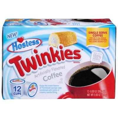 Hostess Twinkie Coffee