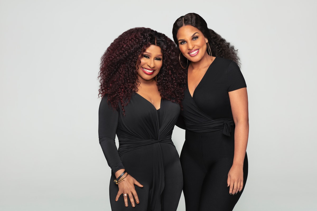 Chaka Khan & Indique Just Teamed Up To Launch A New Wig Line That's Totally Worth The Splurge
