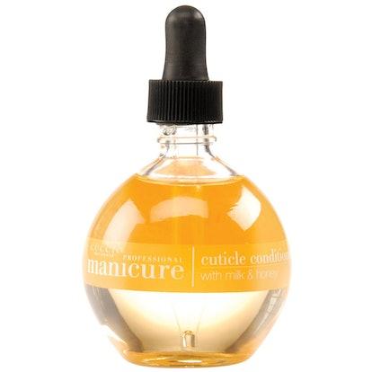 Cuccio Revitalize Milk and Honey Cuticle Oil