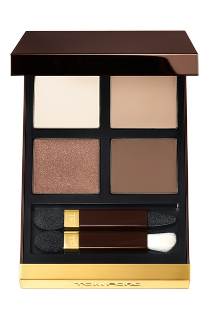 Eye Color Quad In Cocoa Mirage