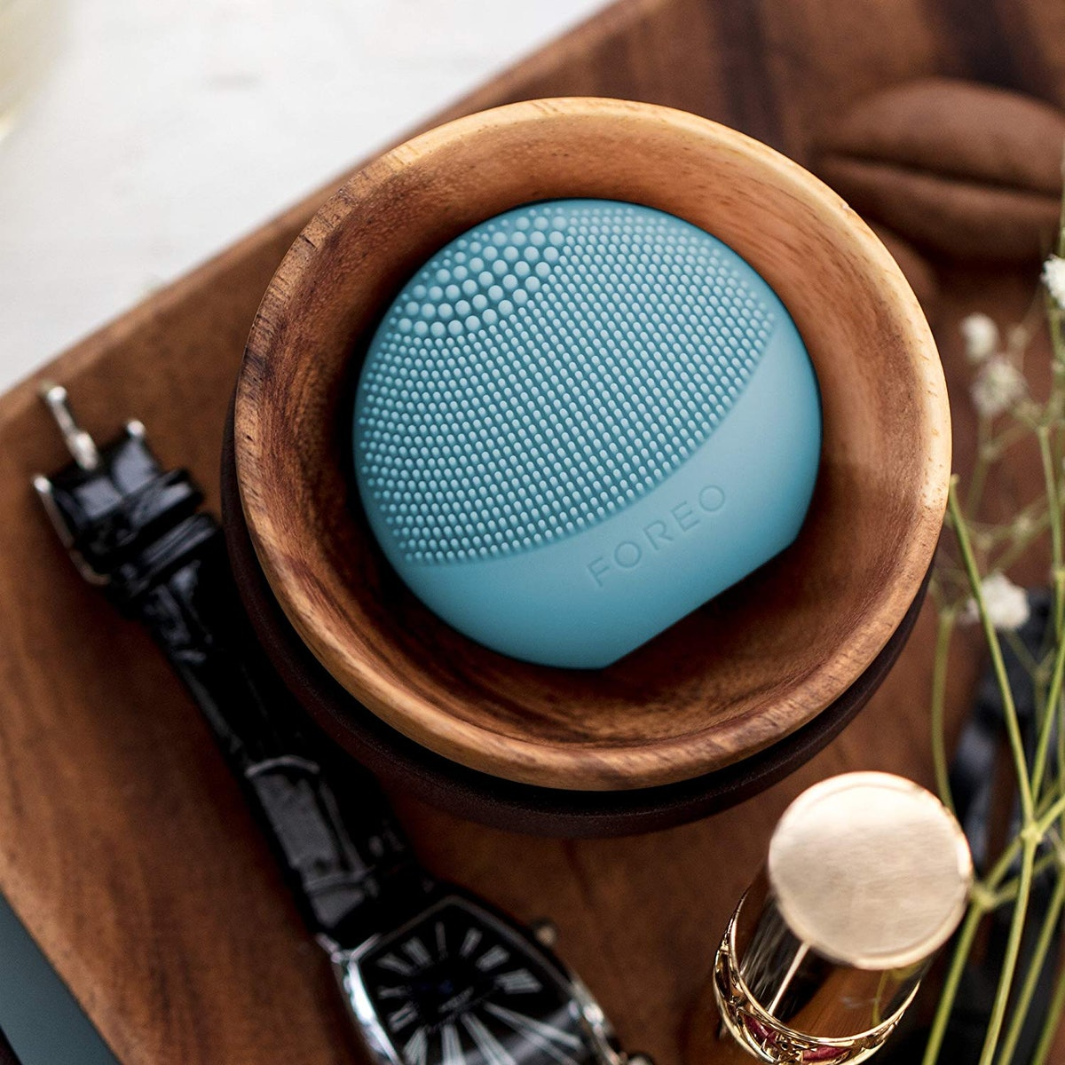 FOREO Facial Cleansing Brush