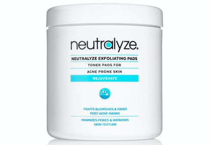 Neutralyze Exfoliating Pads (100-Pack)