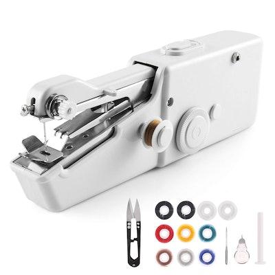 Royalsell Handheld Sewing Machine