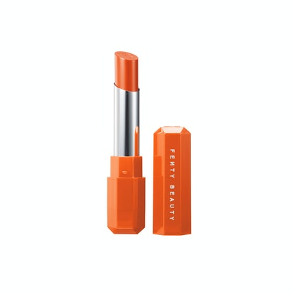 Poutsicle Juicy Satin Lipstick in Sun Snatched