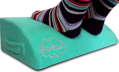 Tillery Innovations Foot Cloud