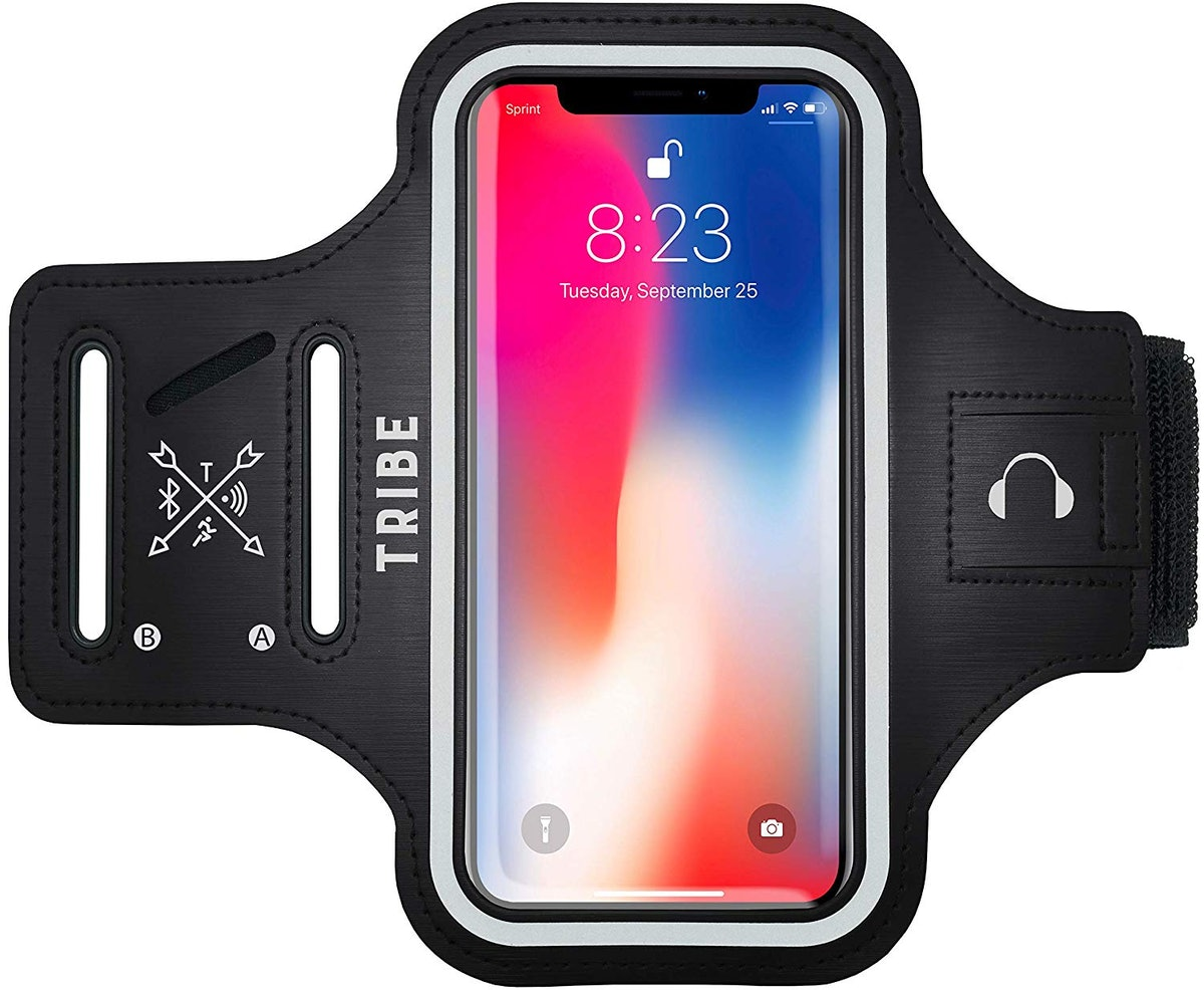 Tribe Cell Phone Armband Case