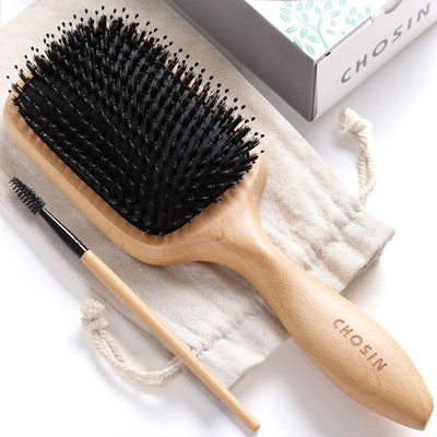 Chosin Boar Bristle Hair Brush